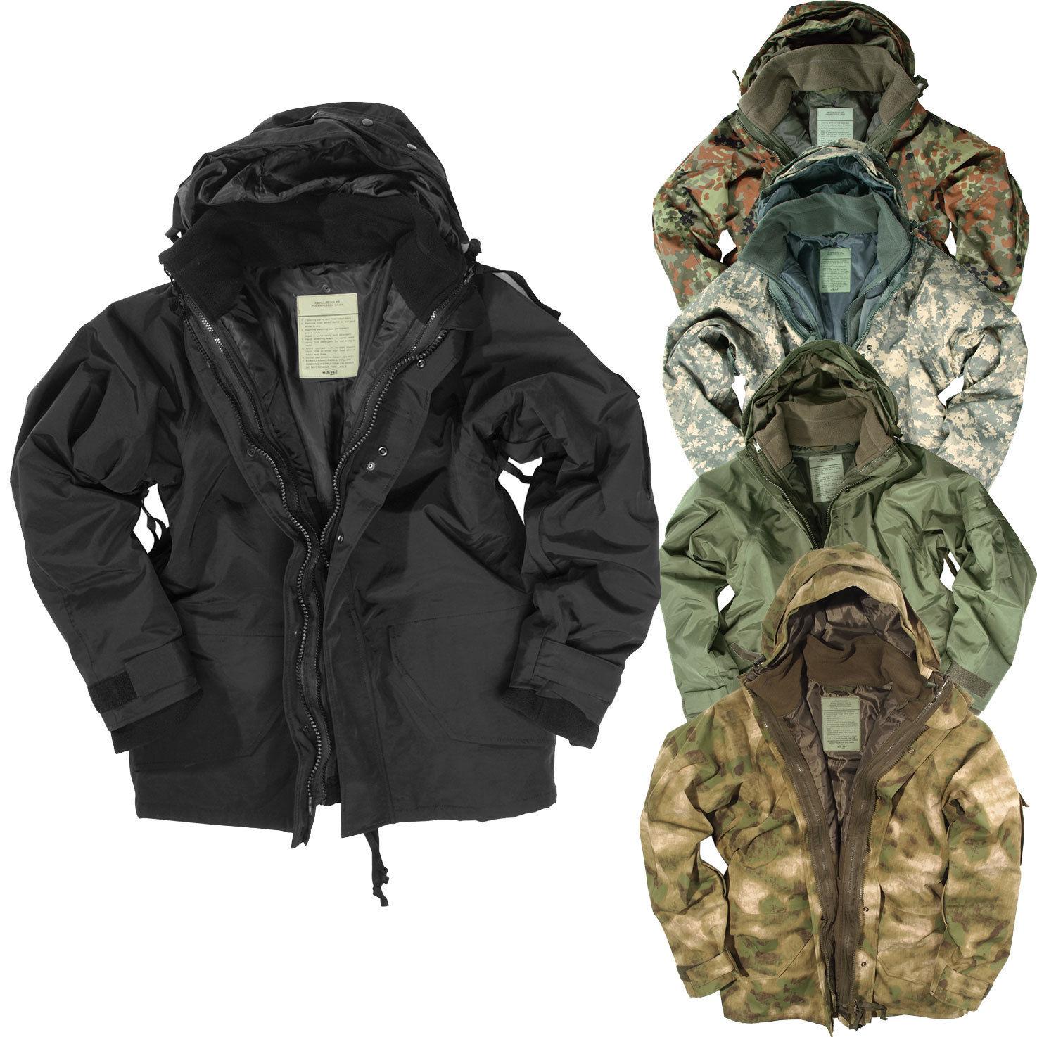 Protecci n humedad chaqueta con polar s s 3xl us army - Contra la humedad ...