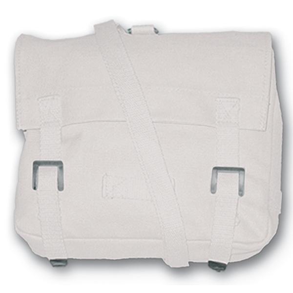 http://www.militarysklad.cz/taska-pres-rameno-kampftasche-mala-bila-1002910. malá taška přes rameno s potiskem * tři...