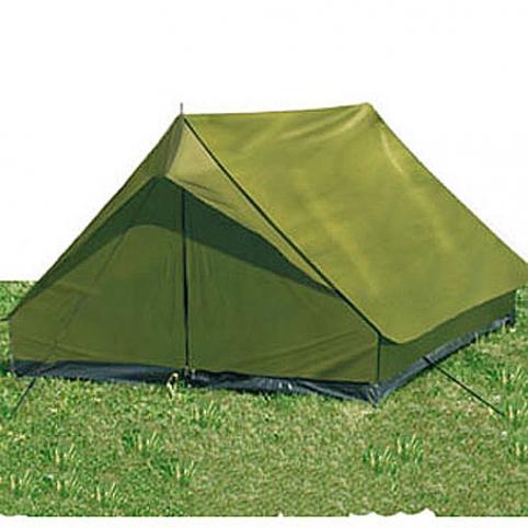 Army Tienda 2-3 Personas Minipack o Iglú Camping Ranger Del Ejército Carpa Domo