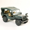Modell US Jeep WILLYS