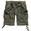 BRANDIT Urban Legend Shorts oliv