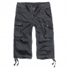BRANDIT Urban Legend 3/4 Trousers schwarz