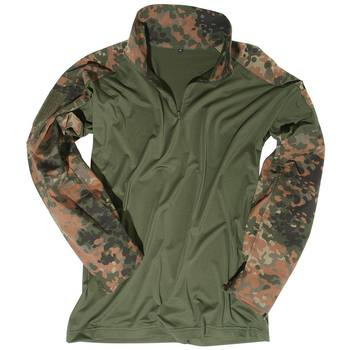 Feldhemd Tactical flecktarn, XXL