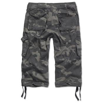 BRANDIT Urban Legend 3/4 Trousers darkcamo, 3XL