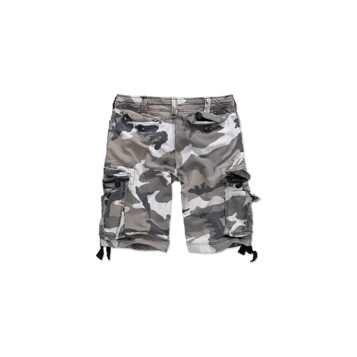 brandit vintage shorts urban xxl der gro e bundeswehr shop army sh 28 90. Black Bedroom Furniture Sets. Home Design Ideas