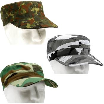 US Cap Elasti-Fit