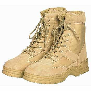 Mc Allister Outdoor Stiefel, khaki, 38