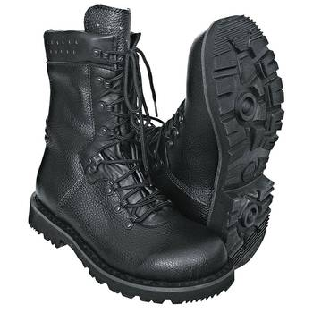 BW Kampfstiefel Modell 2000, 41