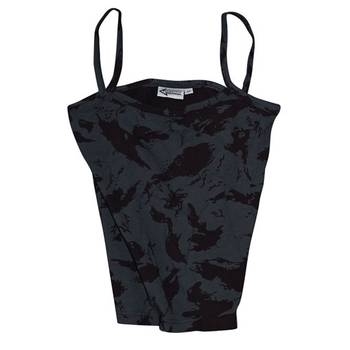 CI Spaghetti-Ladies Top, russian-night-camo, L