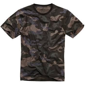 Tarn T-Shirt darkcamo, XL