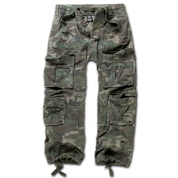 Pure Vintage Trouser woodland, 5XL