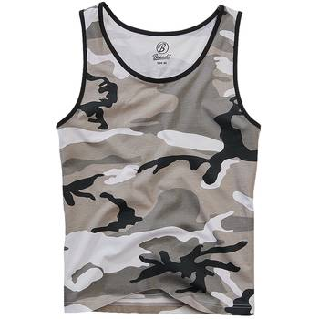 Tarn Tank Top urban, L