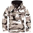 Hooded Windbreaker urban