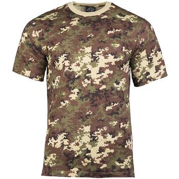 Tarn T-Shirt, vegetato woodland, XL