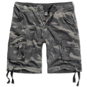 BRANDIT Urban Legend Shorts darkcamo, 4XL