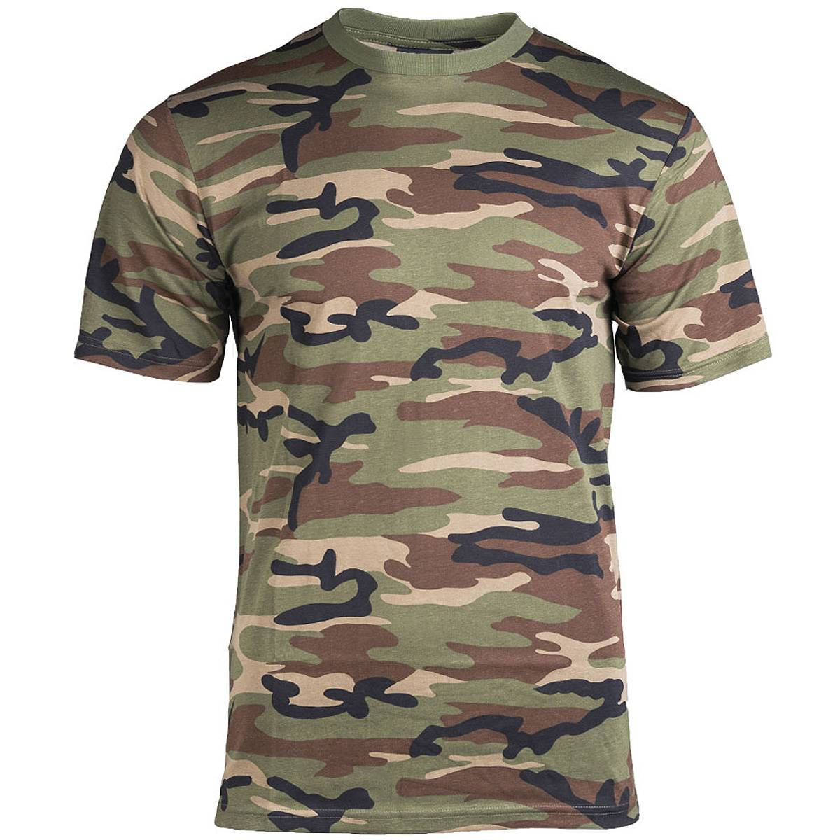 tarn t shirt woodland xxl der gro e bundeswehr shop army shop na 8 90. Black Bedroom Furniture Sets. Home Design Ideas