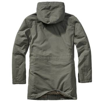 Brandit Woodson Outdoorparka oliv