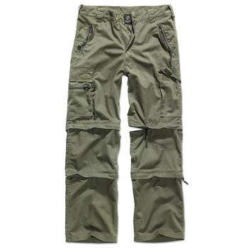 BRANDIT Savannah Trouser oliv, XL