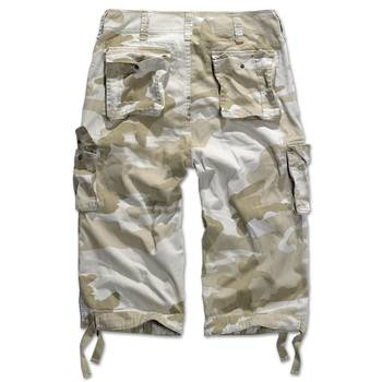 BRANDIT Urban Legend 3/4 Trousers desertstorm, S