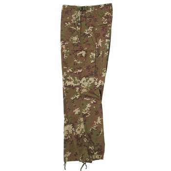 US Feldhose BDU original MIL-SPEC vegetato woodland