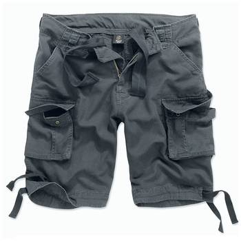 BRANDIT Urban Legend Shorts anthrazit