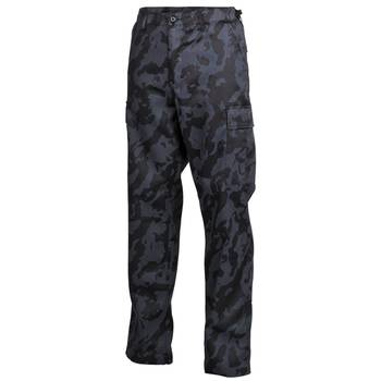 US Ranger Hose night-camo, S