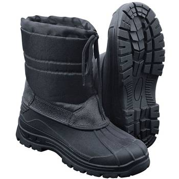 MCA Canadian Snow Boots, 42
