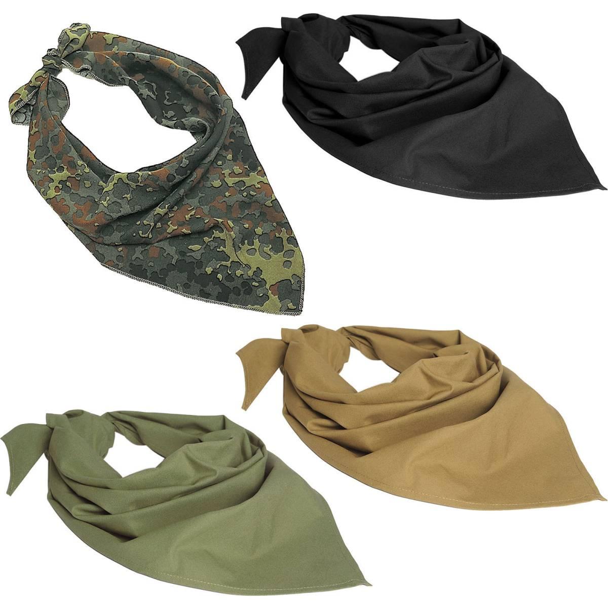 0ab3227a9ab70e BW Tücher & Schals im günstigen Army Shop   outdoorfan.de - Der große