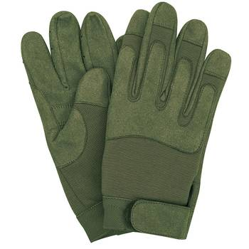 Army Gloves oliv