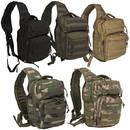 One Strap Assault Pack small versch. Farben
