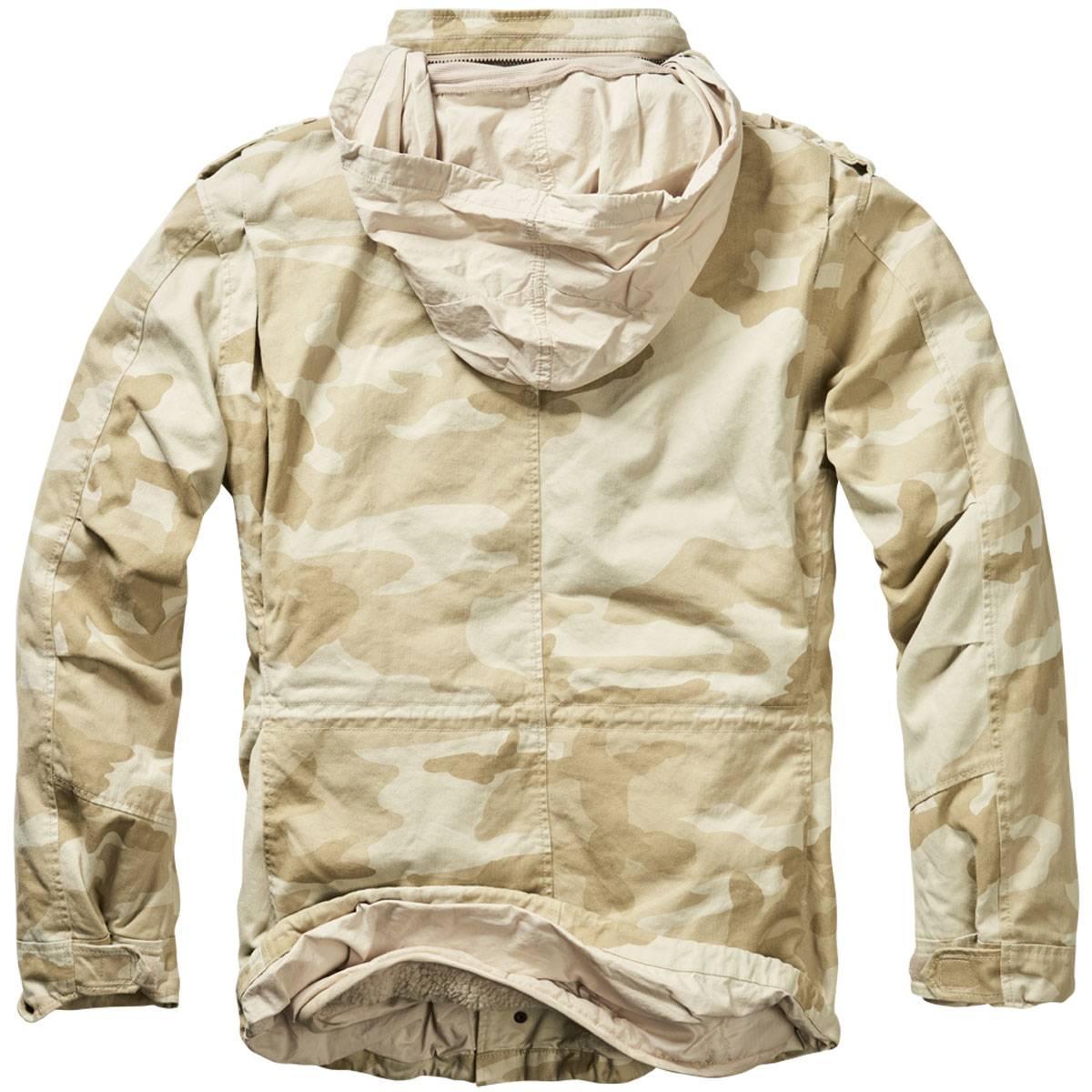 BRANDIT M65 Giant Jacke desertstorm - Der große Bundeswehr Shop, Army,  84,90 € c03e10d78d