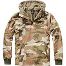Brandit Windbreaker LUKE light woodland