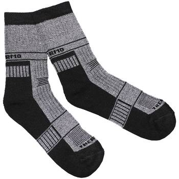 Thermosocken Alaska grau