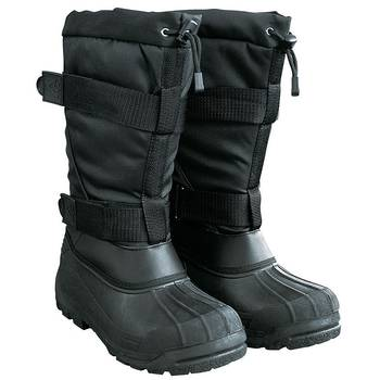 CI Thermostiefel Arctic Boots schwarz