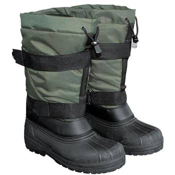 CI Thermostiefel Arctic Boots oliv