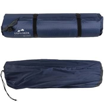 Thermomatte Explorer 200x66x10 navy