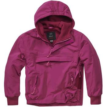 Kinder Windbreaker berry, XL
