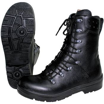 BW Kampfstiefel Modell 2007