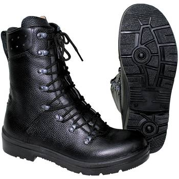 BW Kampfstiefel Modell 2007, 260