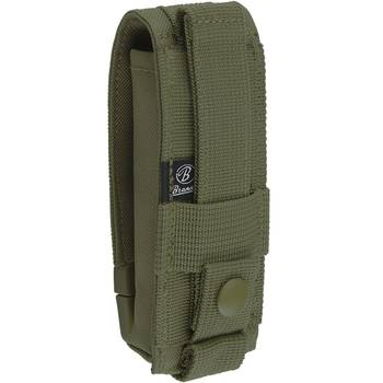 Molle Multi Pouch medium oliv