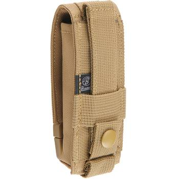 Molle Multi Pouch medium camel