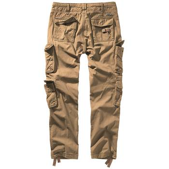 Pure Slim Fit Trouser beige, S