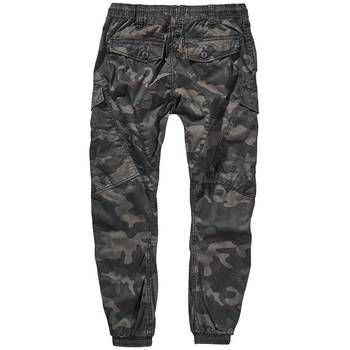 Brandit Ray Vintage Trouser darkcamo, 3XL