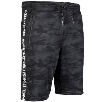 Gym Shorts darkcamo, S