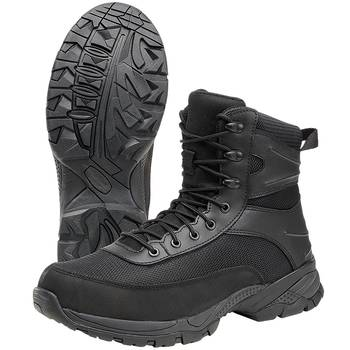 Tactical Boots Next Generation schwarz