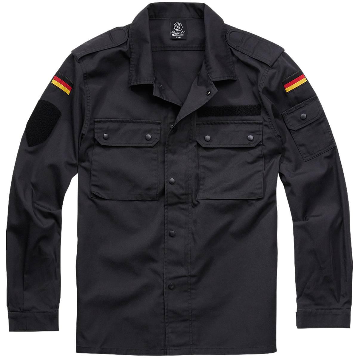 Bundeswehr Shops