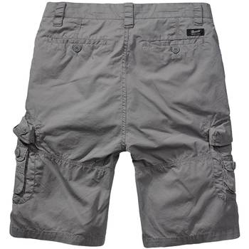 Brandit Ty Shorts anthrazit