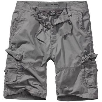 Brandit Ty Shorts anthrazit, S