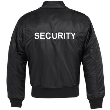 Security CWU Jacke, M