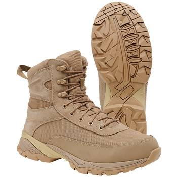 Tactical Boots Next Generation beige, 39